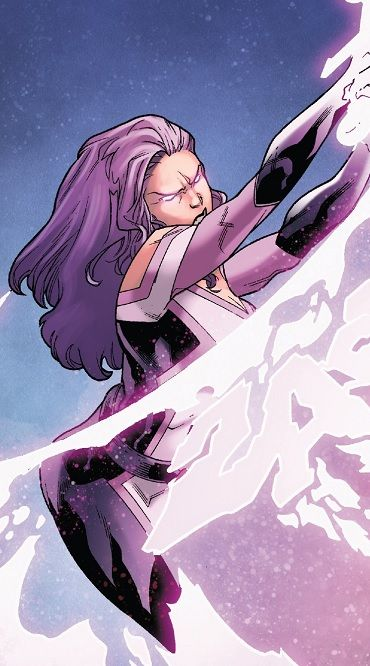 Psylocke From Uncanny X Men Vol 5 5 Art By R B Silva Desenhos De Perspectiva Super Heroi Marvel