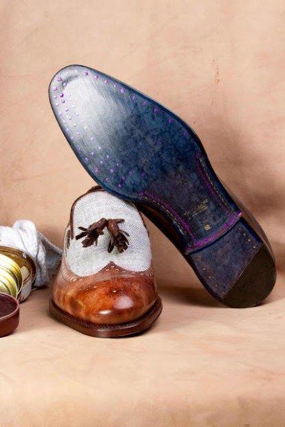 Shoes Of The Week – Ivan Crivellaro Tassel Loafers Part 2