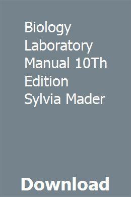Amazon. Com: biology laboratory manual (9780073532257): darrell s.