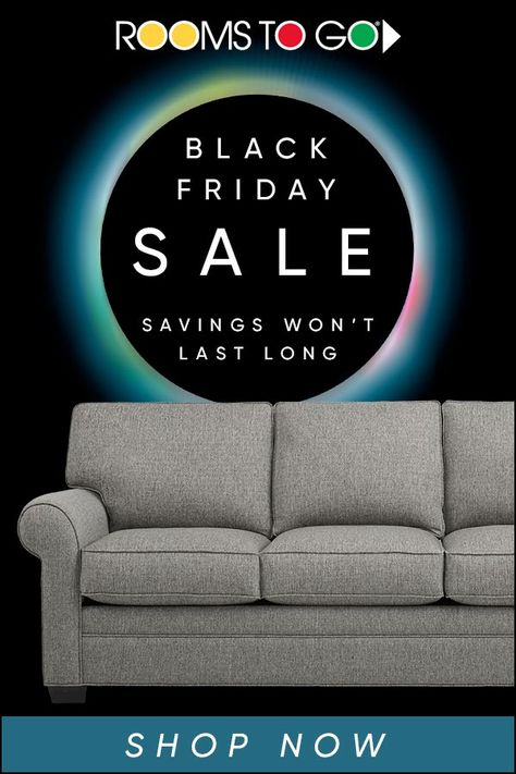 No More Waiting Only Saving The Ultimate Black Friday Sale For