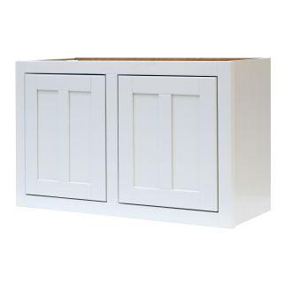 Sagehill Designs Vdw3018 Linen Veranda 30 X 18 Double Door Kitchen Wall Cabinet In 2020 Kitchen Wall Cabinets Wall Cabinet Black Kitchen Cabinets