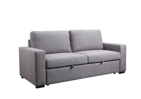 Belden Sofa Media Sleeper With Pull Out