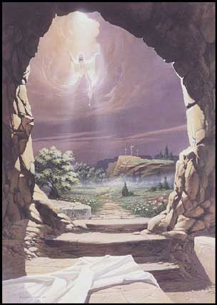 GLMX #25: The Resurrection of Jesus Christ: Did It Really Happen?