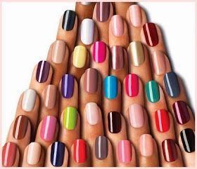 Color De Uñas Para Manos Morenas Para Gorditas Ropa