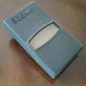 Old Genie Garage Door Opener Remote Garage Door Opener Remote Garage Door Opener Garage Doors