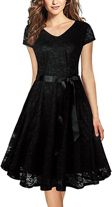 Faddare Cocktail Dress for Women, Party Dresses for Juniors