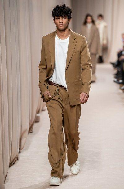 Friend Man Fall Winter 2019 2020 Fashion Shows #FallWinter