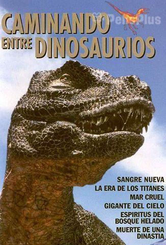 Ver Caminando Entre Dinosaurios 1999 Online Latino Hd Castellano Y Subtitulado Pelisplus Full Movies Online Free Walking With Dinosaurs Free Movies