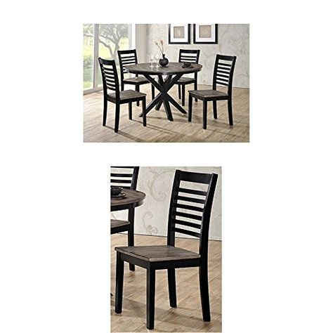 Simmons Upholstery South Beach 5 Pc Dining Set With Dining Table