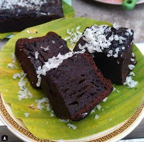 Resep Brownies Mangga Kukus Bahan Bahan Kue Kue Bolu Resep Kue