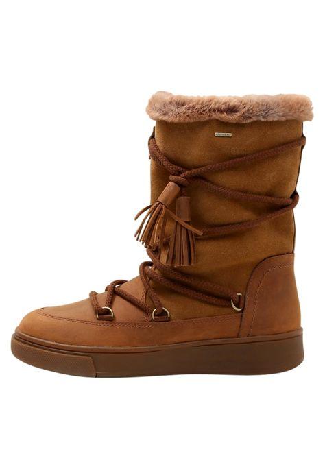 Excelente Comiendo Inmundo  Consigue este tipo de botas de nieve de Geox ahora! Haz clic para ver los  detalles. Envíos gratis a toda España. … | Tipos de botas, Botas de mujer