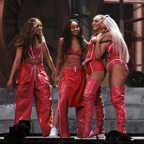 Little Mix 2019 Brits 2019 BRIT Awards