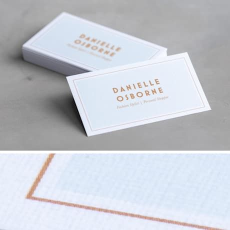 Business Cards Design Print Your Business Card Online I Vistaprint Business Card Design Custom Business Cards Cards