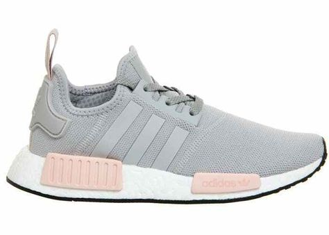 adidas nmd r1 gris y rosa