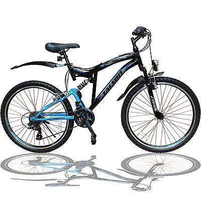 Ebay Angebot 24 Zoll Mountainbike Shimano 21gang 24 Fahrrad