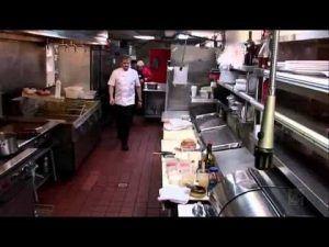 Kitchen Nightmares Le Bistro Kitchen Nightmares Fresh Kitchen Chef Gordon