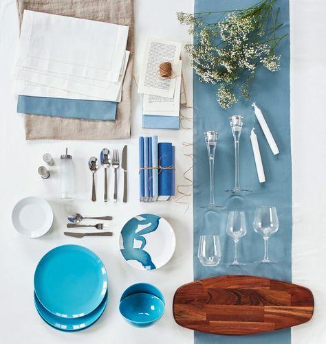Tischdekoration Grundregeln Das Grosse 1x1 Wohnideen Pinterest