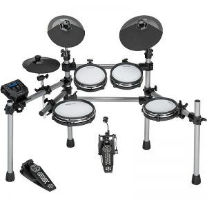 Simmons Sd550 Electronic Drum Set Drums Drum Set Electronic Drums