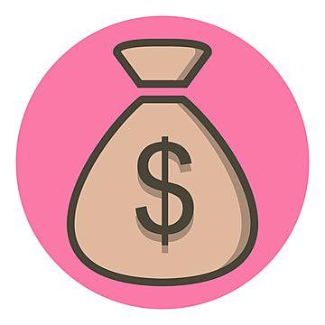 Pink Money Start Up Business Beautiful Lashes Pink