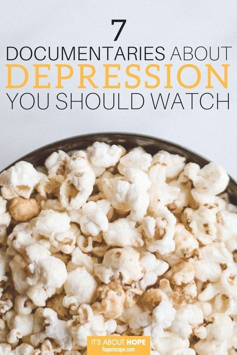 These #filmmakers shine a cinematic light on #depression and lift the curtain on #stigma #deppresion