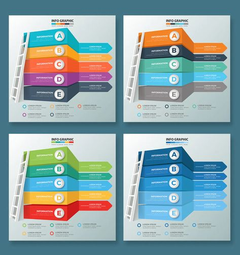 Diagram Infographics Design Template