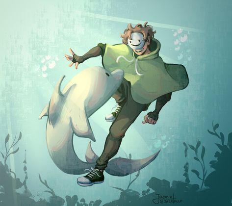 "jaze :D on Twitter: ""dream but is a disney princess #dreamfanart @Dream__Fanart… "" My Dream Team, Just Dream, Minecraft Fan Art, Dream Art, Green Man, Art Sketchbook, My Idol, Sketches, Animation"