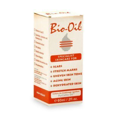 Pin On Bio Oil Face