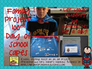 Freebielicious: Super, Fun Twist on an Old 100th Day of School project!