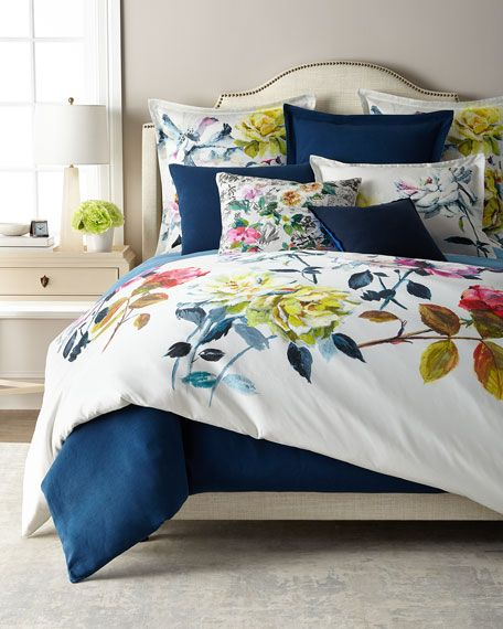 Designers Guild Brera Lino Lagoon Cushion And Matching Items Matching Items Luxury Duvet Covers Designers Guild Sofa Pillow Sets