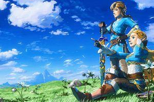 2018 The Legend Of Zelda Breath Of The Wild 4k Wallpaper Legend Of Zelda Breath Legend Of Zelda Breath Of The Wild
