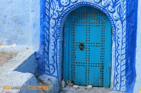 44a4c5aba23dec904f3bf52d737b7ce2  chefchaouen color azul