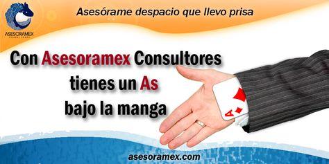 ASESORAMEX CONSULTORES  Servicios Contables y Desarrollo Empresarial  Tel. 6643-2553 y 6637-6711  contacto@asesoramex.com  #FelizDomingo