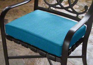 Custom Seat Cushion Deluxe Seat Cushions Cushions Custom