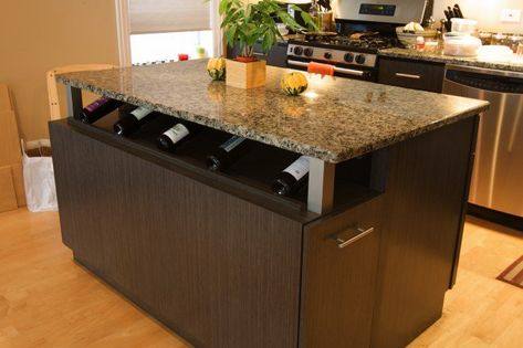 Learn How To Build A Diy Kitchen Island Homeadvisor Kw Pins
