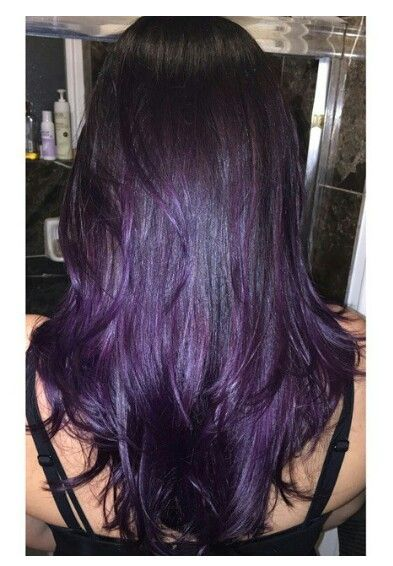 I feel like I need this color in my life!