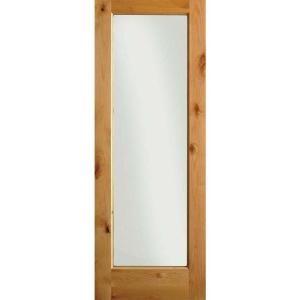 Krosswood Doors 36 In X 96 In Rustic Knotty Alder 12 Lite Tdl Wood Stainable Interior Door Slab Ae 4223696slb Prehung Interior Doors Doors Interior Buy Interior Doors