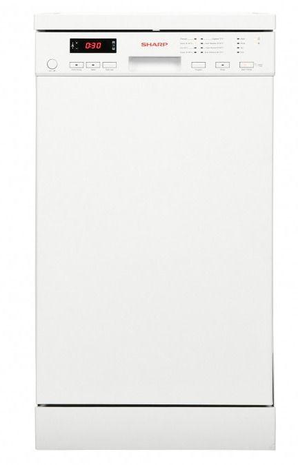Ebay Sponsored Sharp Qw S22f472w De A Geschirrspuler