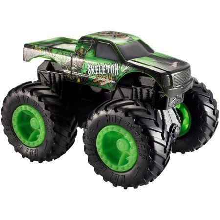 Toys Monster Trucks Monster Truck Toys Hot Wheels