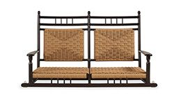 Porch Swing By Diana Yates On My Outdoor Living Wicker Porch
