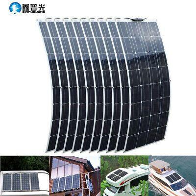Picture 2 Of 12 Flexible Solar Panels Solar Panels Best Solar Panels