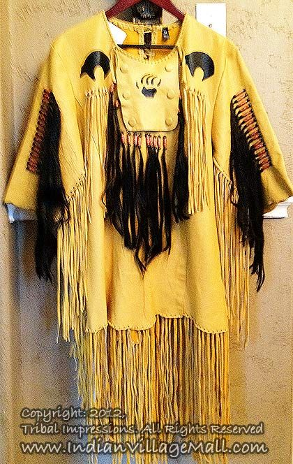 Native Indian Clothing On Pinterest Native American