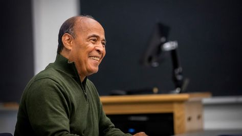 An interview with political scientist Adolph Reed, Jr. on the New York Times' 1619 Project - World Socialist Web Site