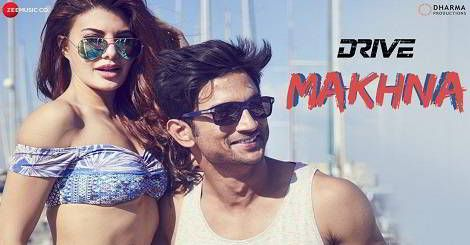 Makhna Drive Mp3 Song Download Tanishk Bagchi Yasser Desai Asees Kaur On Netflix 2019 Hollywood Songs Bollywood Movie Songs Album Songs