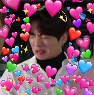 Boys Like You Heart Meme Bts Emoji Cute Love Memes