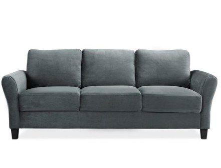 5 Best Apartment Sofas Under 500 Best Sofa Microfiber Sofa Sofa