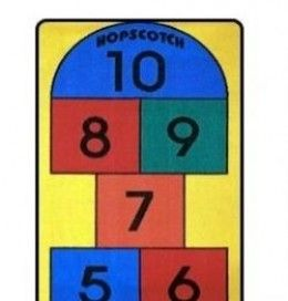 Everyone remembers playing hopscotch as kid, and while jumping on one foot may no longer be a possibility, the game goes on. Tabletop Hopscotch is a fun and easy game to play with seniors that is great for a wide spectrum of ability levels. It is...