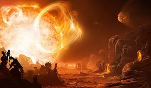 Life Outside Earth - Is Another Earth Possible?