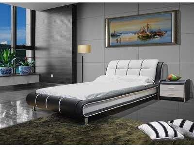 Desoto Upholstered Storage Standard Bed Best Platform Beds
