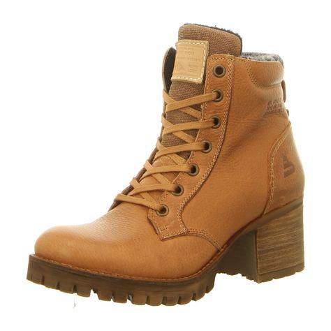 NEU: BULLBOXER Stiefeletten 772M85063HP120 p120 | Schuhe