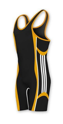 Adidas Sublimated Singlet 11 Template As104c 11